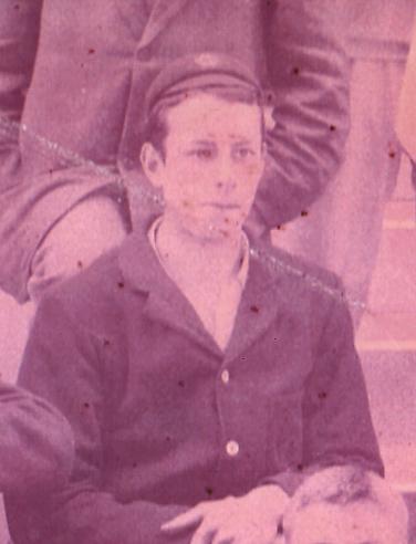 Douglas Alexander Mackay Shepherd