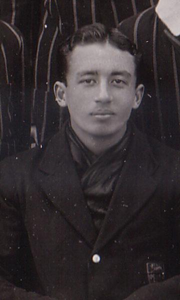 Robert De Glanville
