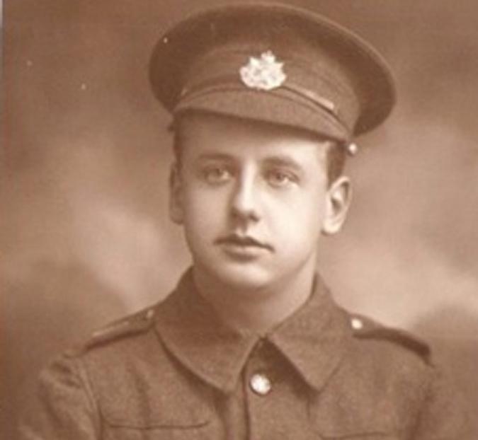 Herbert Curry McCumiskey