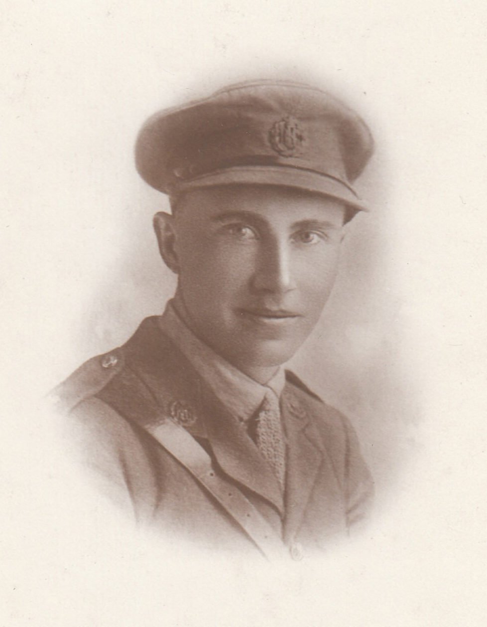 Lt. Nathaniel George Dobson
